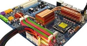 Gigabyte X48T-DQ6 motherboard