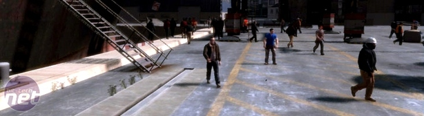 Grand Theft Auto IV Grand Theft Changes