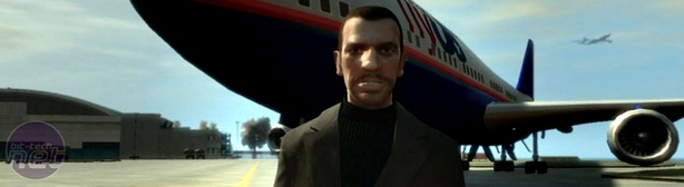 Grand Theft Auto IV Grand Theft Gameplay