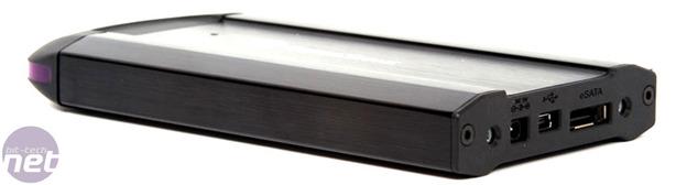 Silverstone MS05 2.5