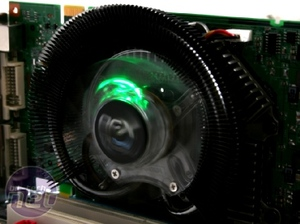 BFG Tech 8800 GT OCX & 9600 GT OCX BFG Tech GeForce 8800 GT OCX 512 MB