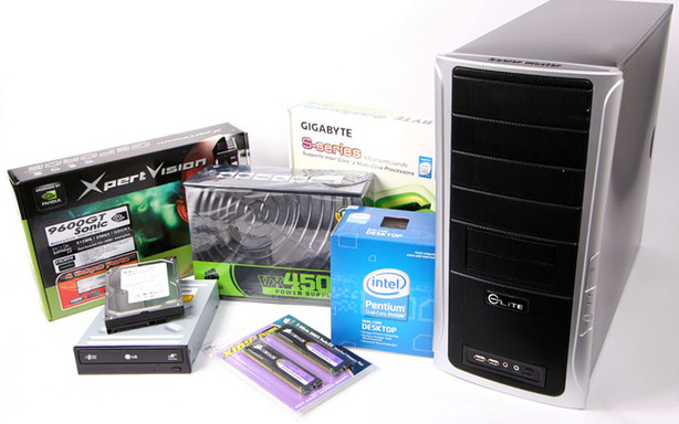 Building a £400 Gaming PC Is PC gaming expensive?