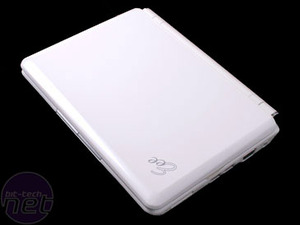 Asus Eee PC 901 First Impressions Eee PC 901 First Impressions