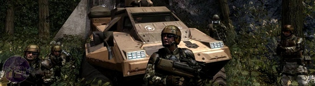 Enemy Territory: Quake Wars PS3 Gameplay and Conclusions