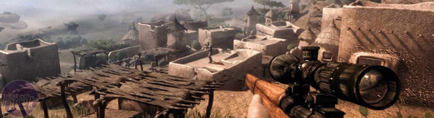 Far Cry 2 Hands-on Preview