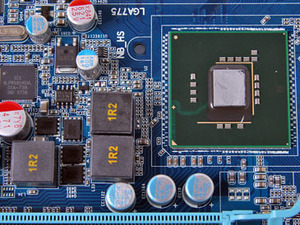 Gigabyte GA-EP45-DQ6