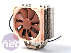 Heatsink testing overview Testing Cont.