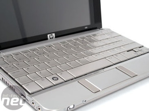 HP 2133 Mini-note sub-notebook HP 2133 Mini-note Linux Edition PC