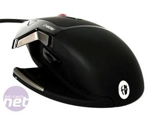 Saitek Cyborg Gaming Mouse