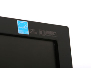 Samsung SyncMaster 2253LW 21.6