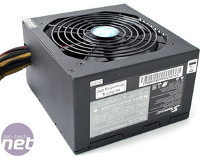 Seasonic S12-II 500W PSU What Does The Seasonic S12-II 500W Offer?