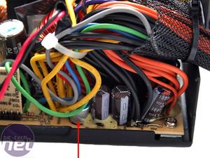 Seasonic S12-II 500W PSU What's Inside?