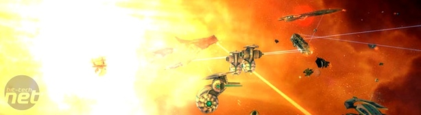 Sins of a Solar Empire Interview