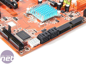 AMD 770X Motherboard Duel Abit AX78 Boad Layout