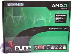 AMD 770X Motherboard Duel