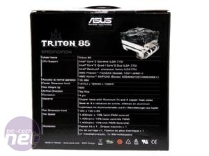 Asus Triton 85 Asus Trition 85