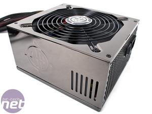 BFG ES Series 800W PSU 800W of Shiny, Shiny, Shininess