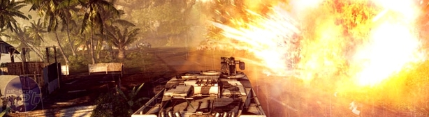 Crysis: Warhead Hands-on Preview Crysis: Warhead Hands-on Preview - Story