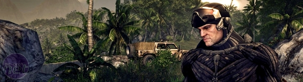 Crysis: Warhead Hands-on Preview
