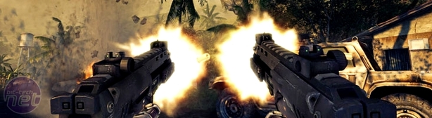 Crysis: Warhead Hands-on Preview Crysis: Warhead Hands-on Preview - What's New?
