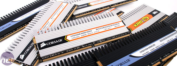 Is More Memory Better? So, Is More Memory Better?