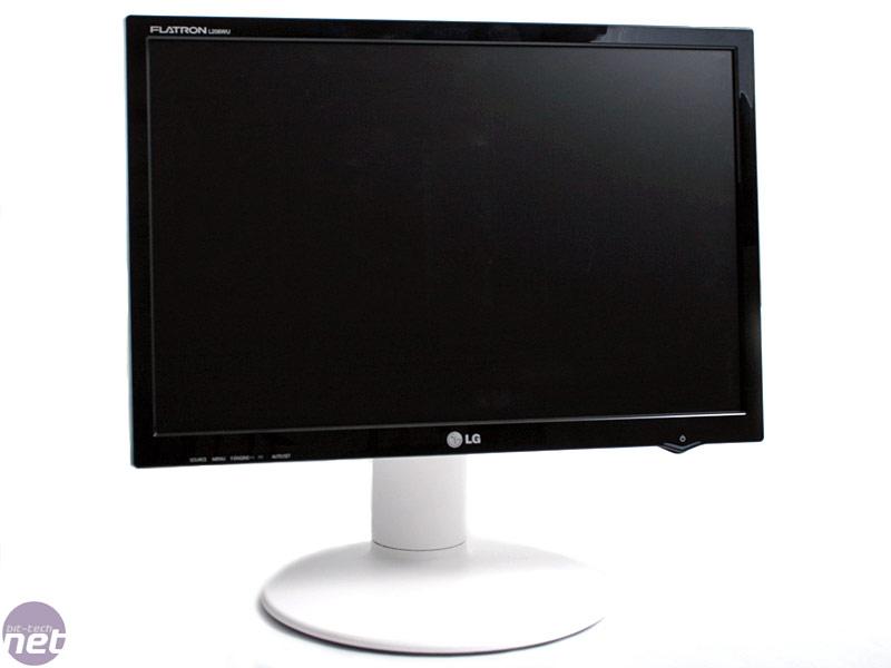 Lg l1730sf touchscreen