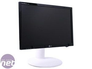 LG Flatron L206WU with DisplayLink Specification