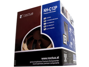 Noctua Heatsink Competition