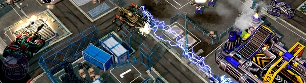 Red Alert 3 Hands-on Preview