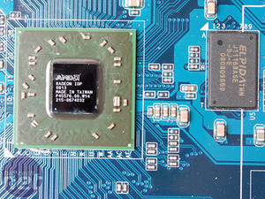 First Look: AMD 790GX IGP and SB750 AMD 790GX and SB750: What's New?
