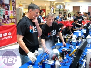 Advanced Overclocking Championships 2008