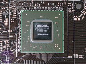 Asus CrossHair II Formula and Hybrid SLI Nvidia nForce 780a and Hybrid SLI