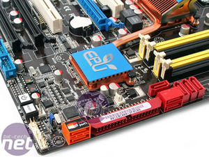 Asus Motherboard Interview Asus interview - Richard Liu Cont.