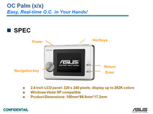 Early Look: Asus P6T Deluxe Asus P6T Deluxe