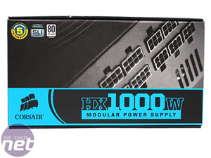 Corsair HX1000W PSU