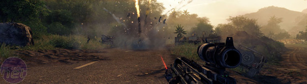 Crysis: Warhead Interview