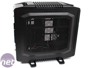 Early Look: Cooler Master Sniper Early Look: Cooler Master Storm Gaming Case