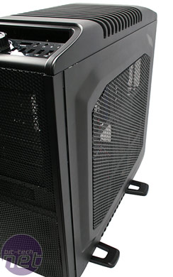 Early Look: Cooler Master Sniper All it takes is one Sniper to start a Storm