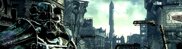 Fallout 3 Hands-on Preview