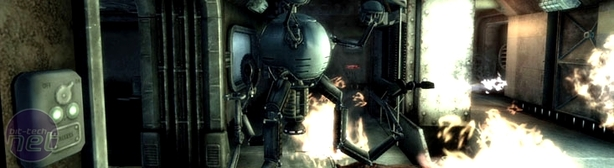 Fallout 3 Hands-on Preview Fallout 3 Hands-on Preview - Starting Out