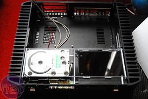 Zen and the HFX Mini HTPC case The Case