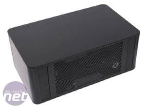 Lian Li PC-XB01 Review & Installation Guide Lian Li PC-XB01
