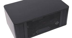 Lian Li PC-XB01 replacement Xbox 360 chassis