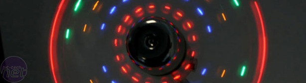 On Our Desk - 12 On Our Desk - Notebook USB Fan