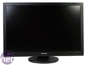Samsung SyncMaster XL30 LED Backlit LCD Samsung SyncMaster XL30