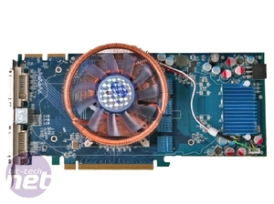 Sapphire ATI Radeon HD 4850 TOXIC