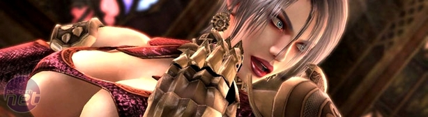 Soul Calibur IV Soul Calibur IV - Gameplay