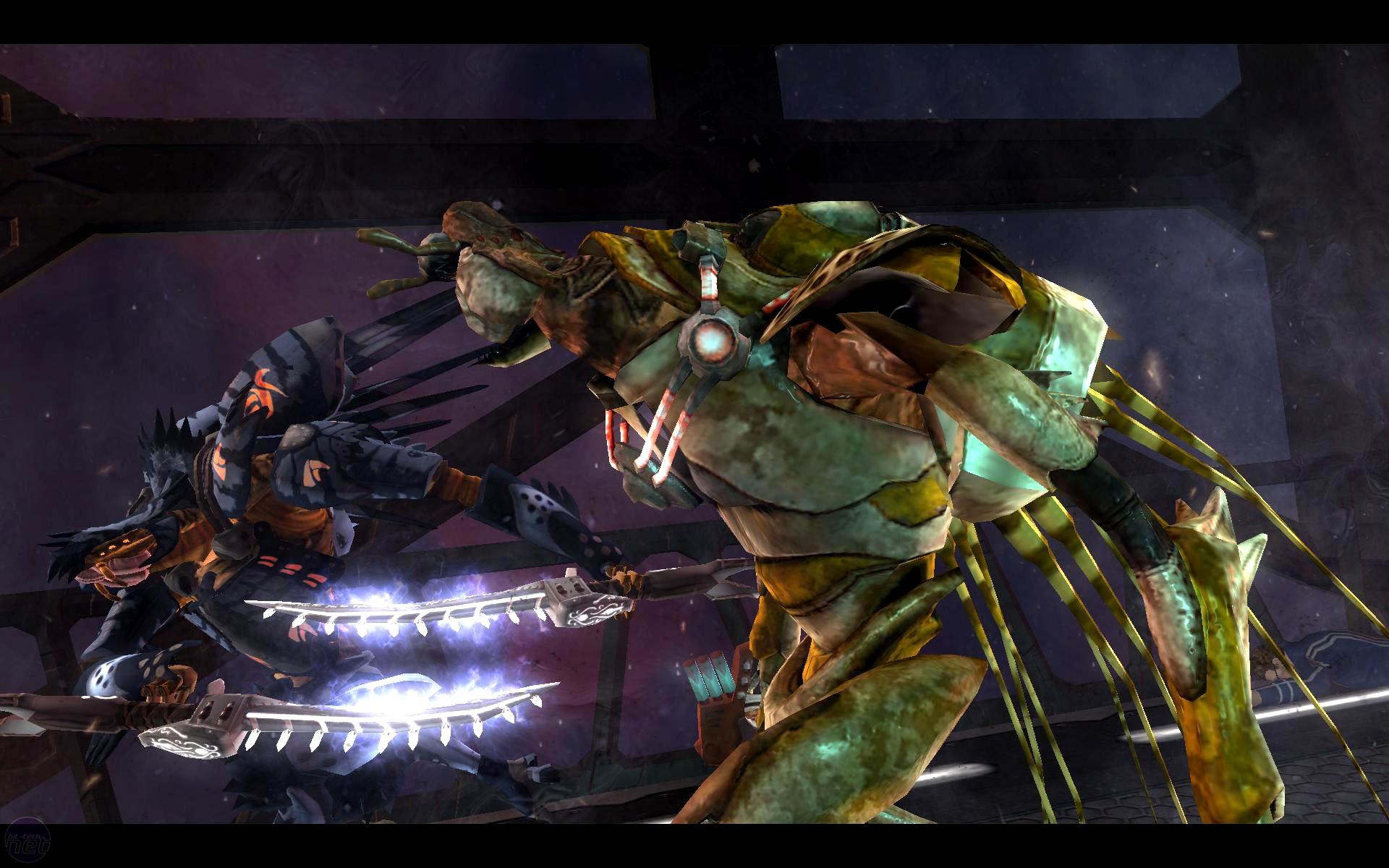 Le siège spatial est une tendance récente où les RPG essaient de faire semblant de ne pas être des RPG.