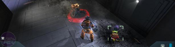 Space Siege Space Siege - Gameplay