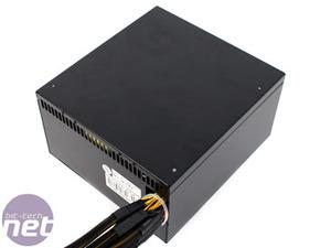 Akasa PowerMax 1000W Gaming PSU Power to the Max